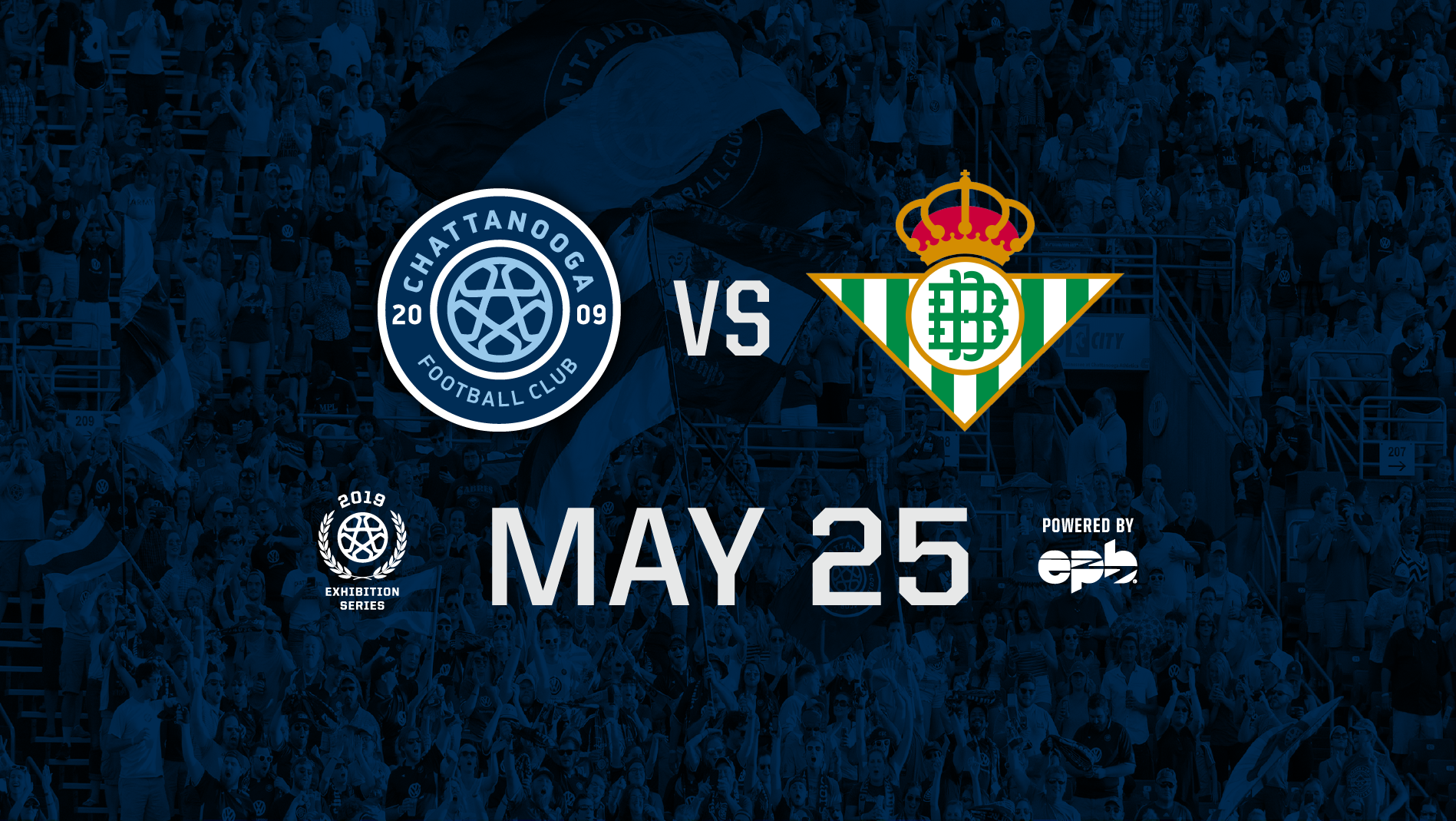 Cfc V Betis Gameday Faqs News Chattanooga Fc
